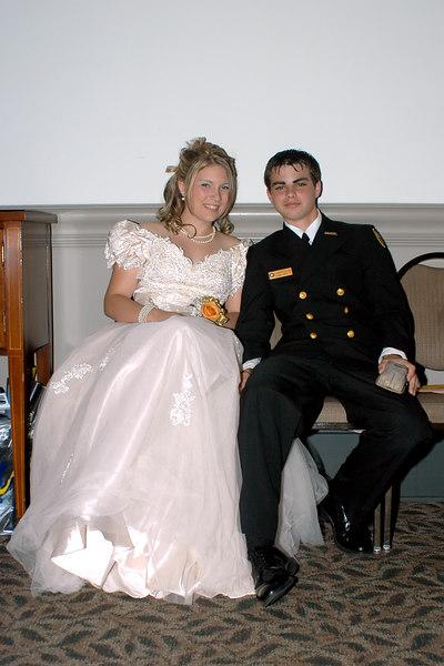 CHS Navy Junior ROTC